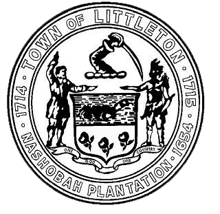 Town of Littleton Seal